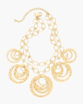 Chico's Dylan Bib Necklace