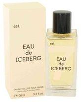 Iceberg Roberto Cavalli by Roberto Cavalli Eau De Parfum Spray (40th Anniversary Edit...