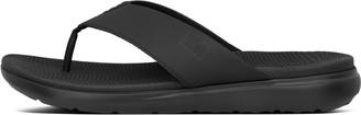 FitFlop Lido Ii Mens Neoprene Toe-Post Sandals