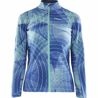 Craft Ideal Thermal LS Jersey - Women's