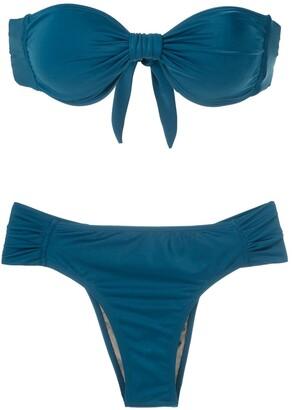 BRIGITTE Manu e Leticia bikini set