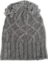 Max Studio Knitted Beanie
