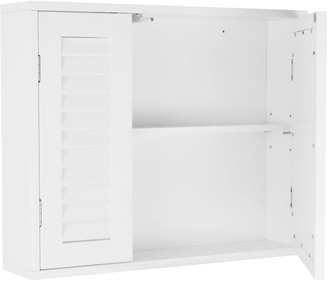 Lloyd Pascal Atlanta Double Wall Cabinet