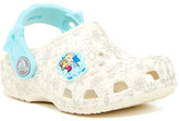 Crocs Classic Frozen Clog (Toddler & Little Kid)