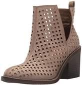 Rampage Women's Obie Fashion Boot,6 Medium US