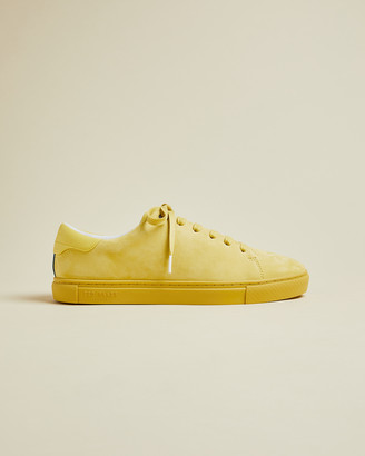 Ted Baker RUPRT Leather trainers