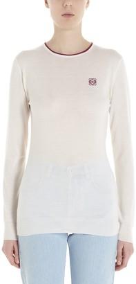 Loewe Logo Sweater