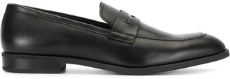 Emporio Armani Classic Formal Loafers
