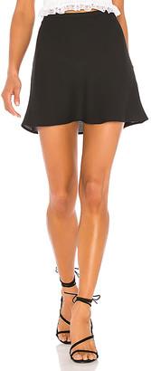 RESA Scarlett Mini Lingerie Skirt