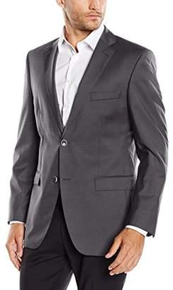 Roy Robson Men's Shape Fit Suit Jacket,38S