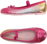 Pretty Ballerinas Ballet flats - Item 44989178