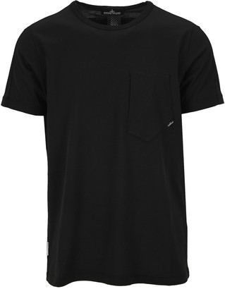 Stone Island Shadow Project Back Print T-Shirt