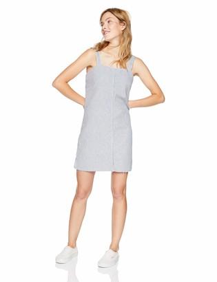 RVCA Junior's Tide Shift Denim Dress