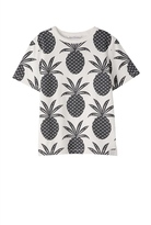Country Road Pineapple T-Shirt