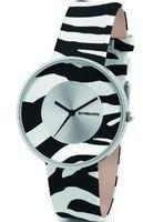 Lambretta Ladies Cielo Zebra Watch 2109WHI