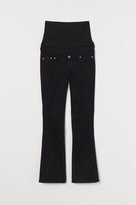 H&M MAMA Bootcut Jeans