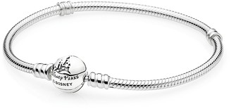 Disney Wonderful World Bracelet by Pandora Jewelry 8.3''