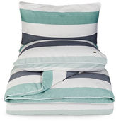 Lacoste Three-Piece Bailleul Duvet Cover Set