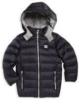 Armani Junior Little Boy's & Boy's Puffer Down Jacket