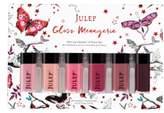 Julep Beauty Julep(TM) Gloss Menagerie 6-Pack Mini Lip Gloss Set