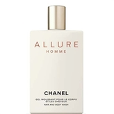 Chanel Allure Homme, Hair And Body Wash