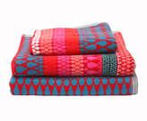 Margo Selby Faversham Towel - Bath Towel