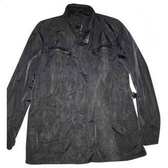 Fratelli Rossetti Blue Polyester Jackets