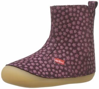 Kickers Baby Girls Socool Boots