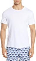 Frescobol Carioca Cotton & Linen T-Shirt