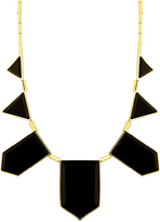 House of Harlow 1960 Plated Resin Necklace