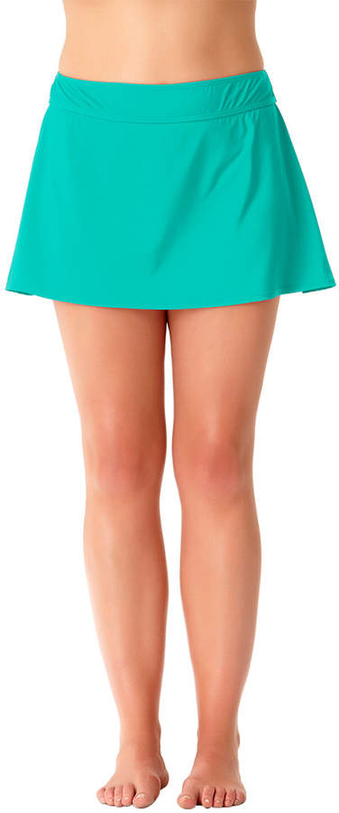 Plus Classic Swim Skirt