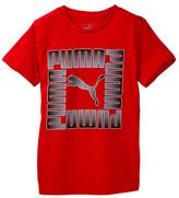 Puma Graphic Tee (Big Boys)