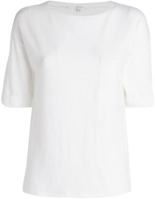 J Brand Sammy Pocket T-Shirt