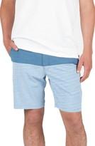 Volcom Men's Block Hybrid Shorts