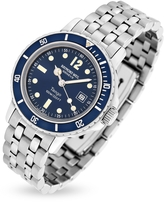 Raymond Weil Tango Stainless Steel Bracelet Date Watch