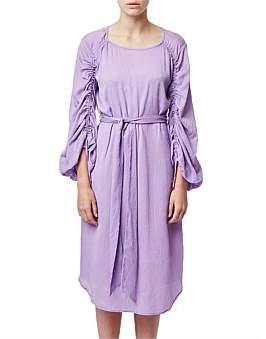 Kate Sylvester Belle Sleeve Dress