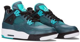 Nike Kids TEEN Air Jordan 4 Retro 30th BG sneakers