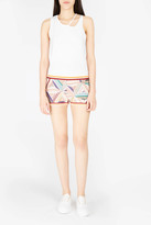 Missoni Patchwork-Knit Shorts