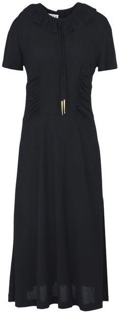 Mayle Knee-length dress