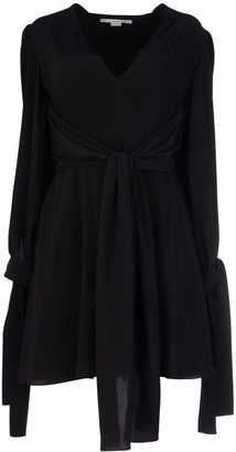 Stella McCartney Tie-Front Dress