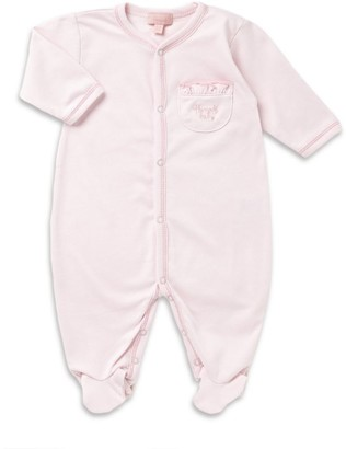 Harrods Pima Cotton All-In-One (0-18 Months)