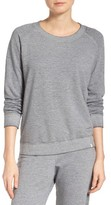 Honeydew Intimates Women's Burnout French Terry Sweatshirt