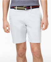 "Original Penguin Men's 8"" Slim-Fit Stretch Cotton Shorts"