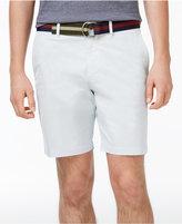 Original Penguin Men's 8and#034; Slim-Fit Stretch Cotton Shorts
