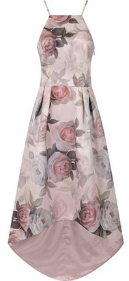 Dorothy Perkins Womens Chi Chi Brown London 'Shantal' Dress, Brown