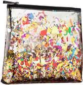 Sephora Let's Disco Confetti Clutch