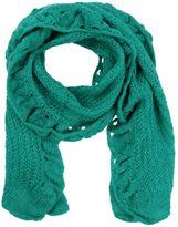 Miss Blumarine Oblong scarves