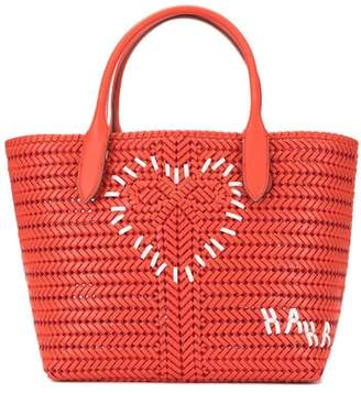 Anya Hindmarch large Heart Neeson tote