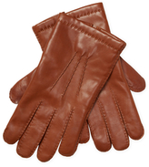Portolano Nappa Leather Keyhole Gloves