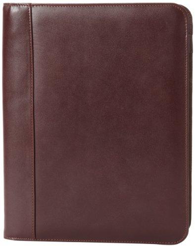 Leatherbay Classic Leather Padfolio